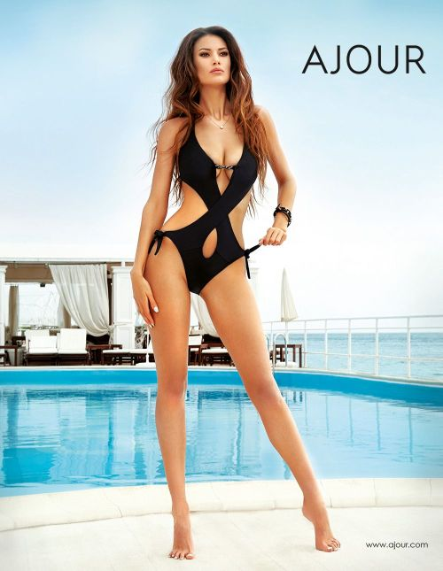 AJOUR IN MAY ISSUES