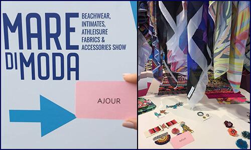The most successful international exhibition MarediModa