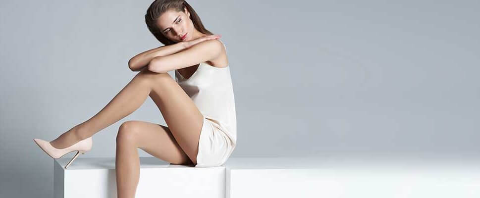 (UA) Як правильно носити колготки: правила, поради і модні табу.